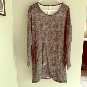 EUC 10 lululemon dress